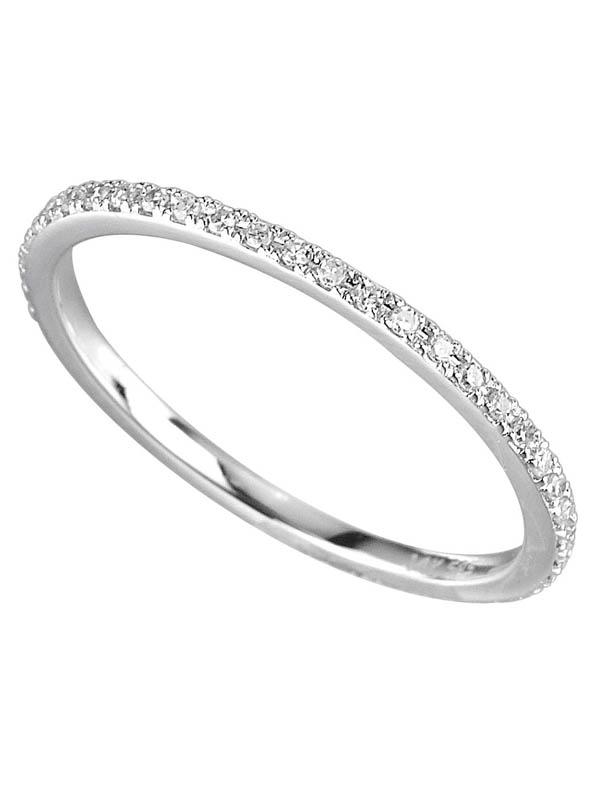 Permalink to All Diamond Ring